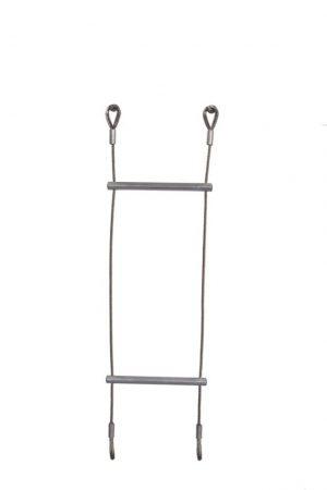 Ladders & Belays