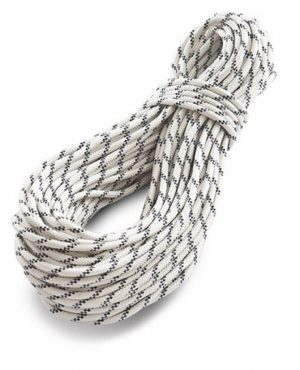 Semi-Static Ropes