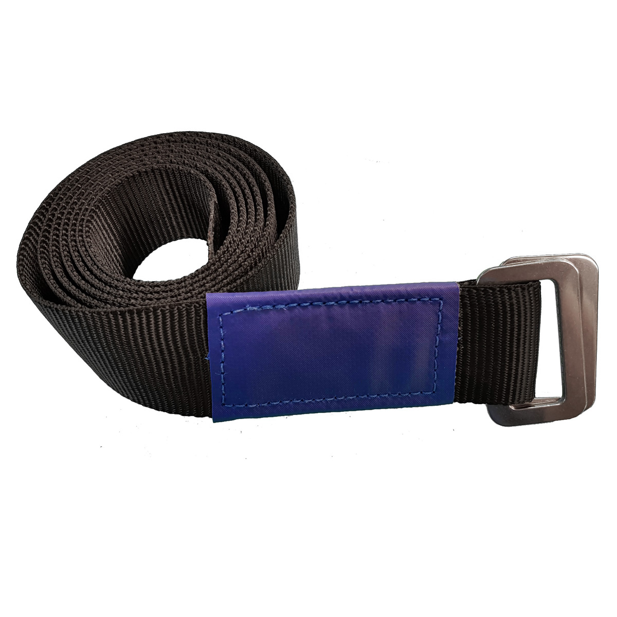 Warmbac Caving Belt Square Buckle