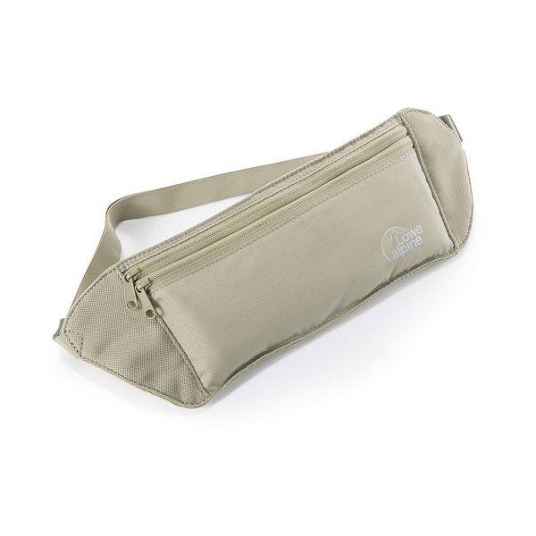 Lowe Alpine Waist Safe Travel Bag