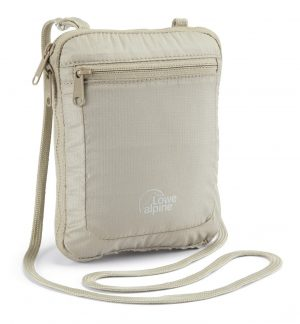 Lowe Alpine Passport Wallet / Travel Bag