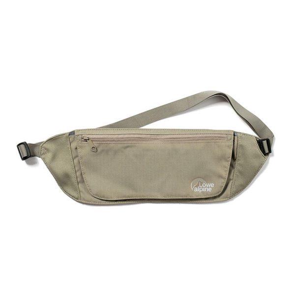 Lowe Alpine Dryzone Waist Safe Travel Belt Pack