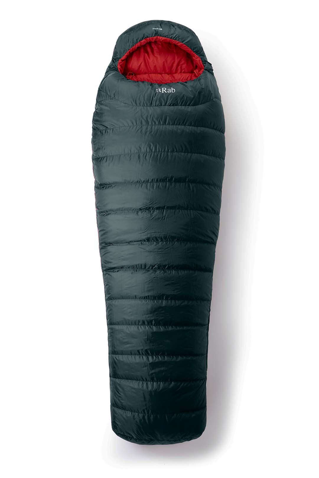 Rab Ascent 1100 Down Sleeping Bag