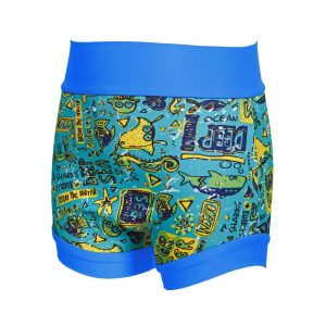 Zoggs Swimsure Swim Nappy