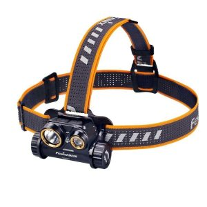 Fenix HM65R Headtorch