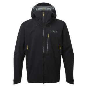 Rab Mens Firewall Waterproof Jacket