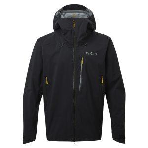 Rab Mens Firewall Waterproof Jacket