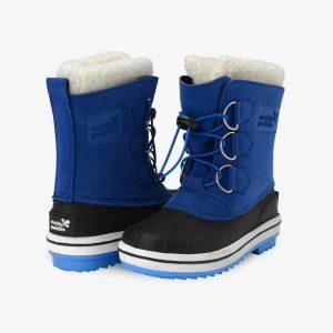 Muddy Puddles Snowdrift Kids Snowboots