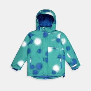 Muddy Puddles Blizzard Ski Jacket