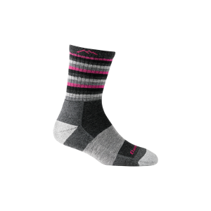 Darn Tough Womens Micro Crew Cushion Walking Socks