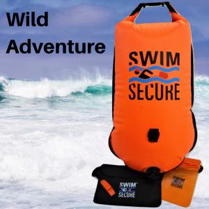Swim Secure Wild Adventure Pack