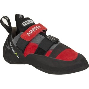 Boreal Diabolo Climbing Shoes