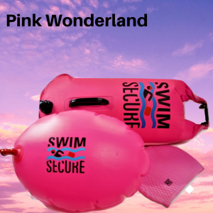 Swim Secure Pink Wonderland Pack