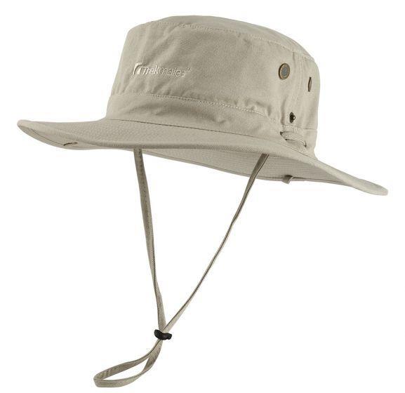 Trekmates Bush Hat with Mosquito Net