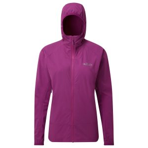 Rab Womens Borealis Softshell Jacket