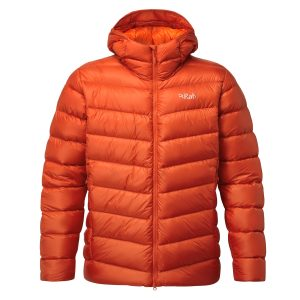 Mens Down & Synthetic Jackets