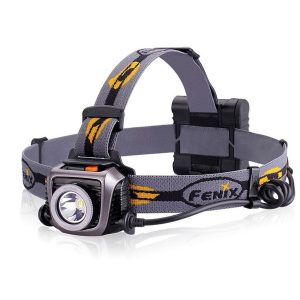 Fenix HP15 Ultimate Edition Headtorch