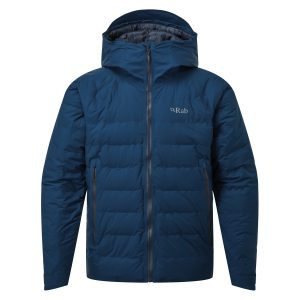 Rab Mens Valiance Waterproof Down Jacket
