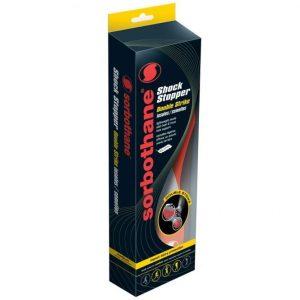 Sorbothane Double Strike Shock Stopper Insole