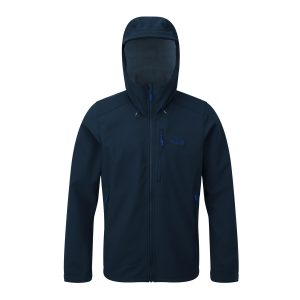 Rab Men's Salvo Softshell Jacket