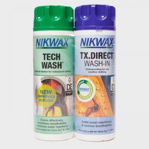 Nikwax Twin Pack