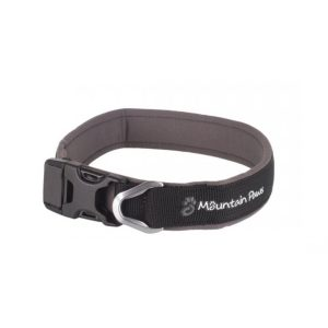 Mountain Paws Dog Collar