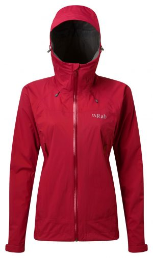 Womens Waterproof & Shell Jackets