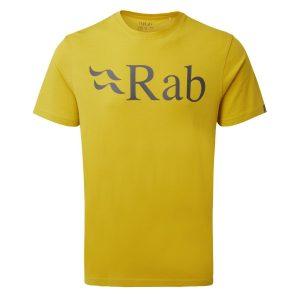 Rab Stance Logo Short Sleeve Tee