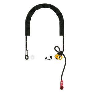 Petzl Progress Adjust-I Lanyard with Protective Sleeve