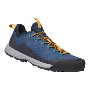 Black Diamond Mens Mission LT Approach Shoes