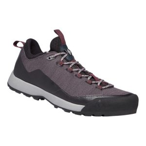 Black Diamond Womens Mission LT Approach Shoes