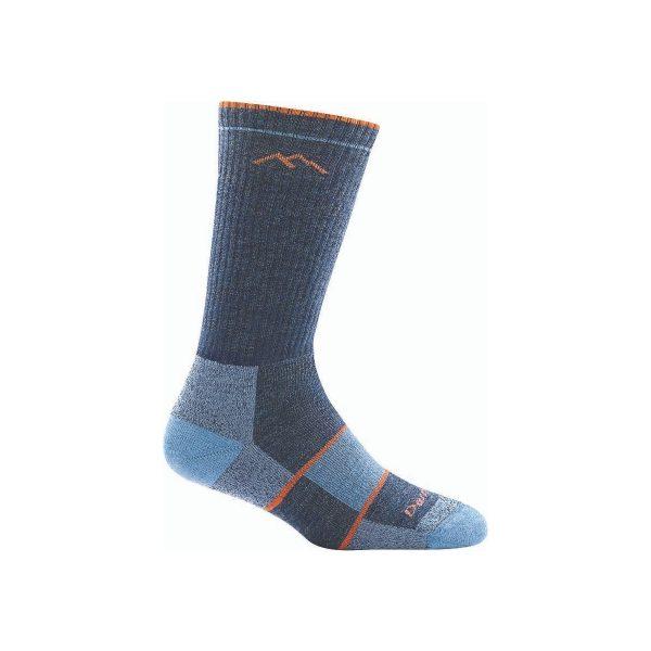 Darn Tough Womens Hiker Boot Sock Full Cushion Walking Socks
