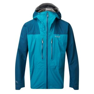 Mens Waterproof & Shell Jackets