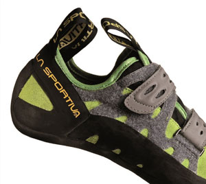 Climbing Shoes / Boots