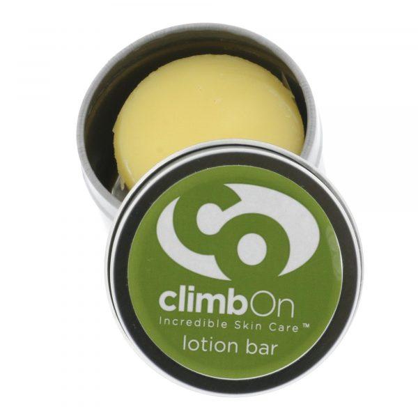 Climb On Lotion Bar