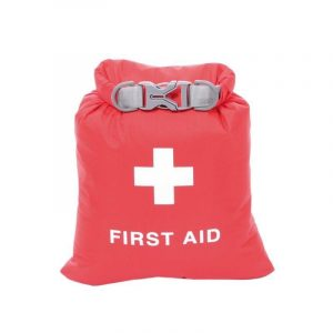 Exped First Aid Drybag - Fold Closure