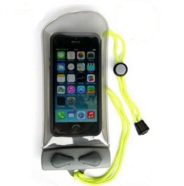 Aquapac Mini Whanganui 108, Waterproof Phone Case