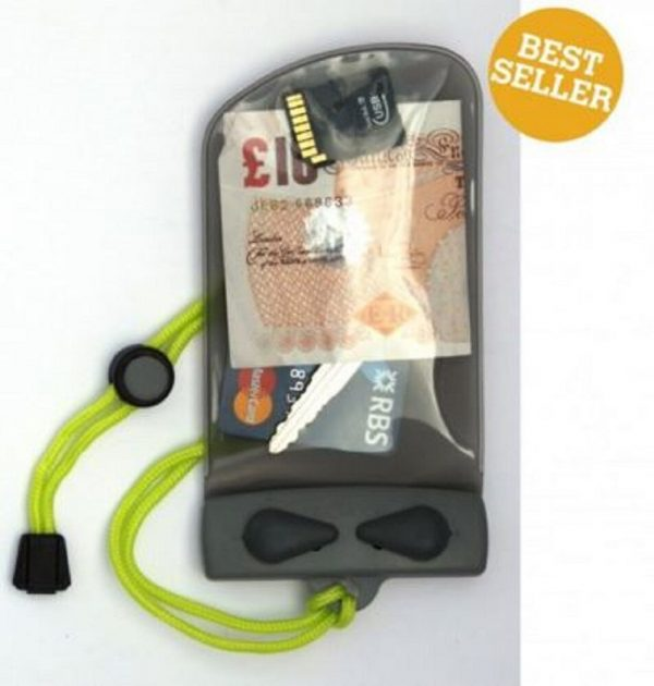 Aquapac Keymaster 608 Waterproof Case