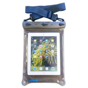 Aquapac Large Whanganui Waterproof Tablet Case