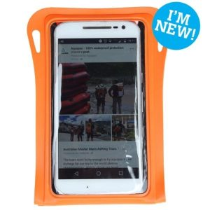 Aquapac 081 TrailProof Phone Case