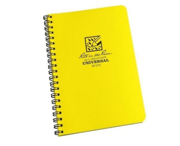 Rite in the Rain Waterproof Notepad