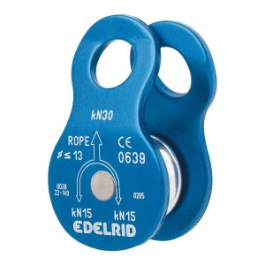 Edelrid Turn Swing Cheek Pulley