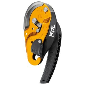 Petzl I'D Rescue Descender