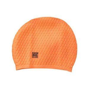 Swim Secure Silicone Swimming Cap