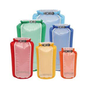 Rucksack Liners & Drybags