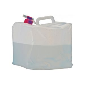 Vango 15 Litre Square Water Carrier