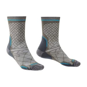 Bridgedale Hike Ultra Light T2 Walking Socks