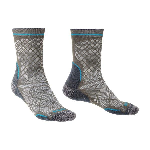 Bridgedale Hike Ultra Light T2 Walking Socks