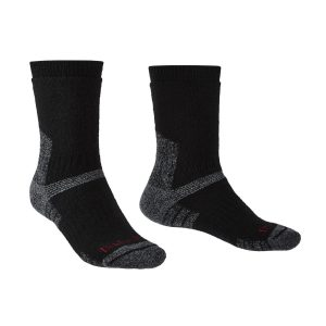 Bridgedale Explorer Heavyweight Merino Comfort Mens Walking Socks