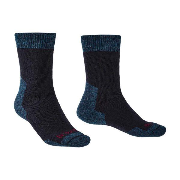 Bridgedale Explorer Heavyweight Merino Comfort Mens Walking Socks